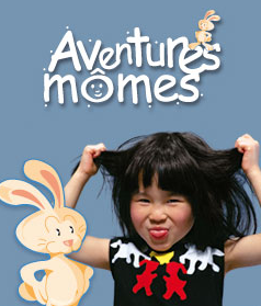 aventures momes