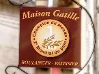 Maison Gatille à Dompierre les Ormes Champion du monde du pain, camping bourgogne