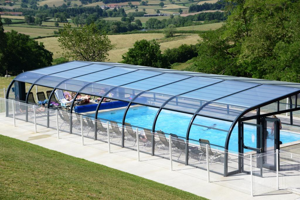 Camping avec piscine lyon for Piscine ouverte lyon